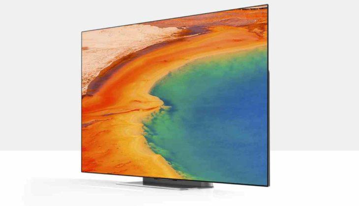 Xiaomi TV Master 65