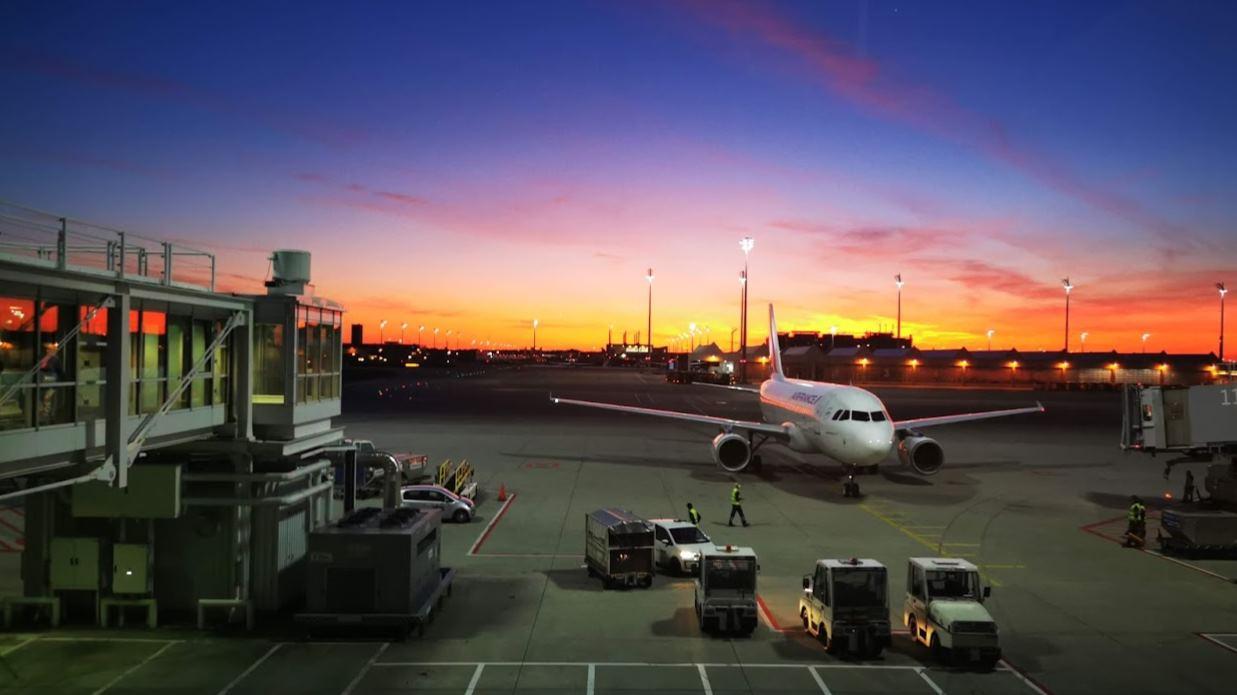 Las reglas COVID-19 en cada aeropuerto del mundo
