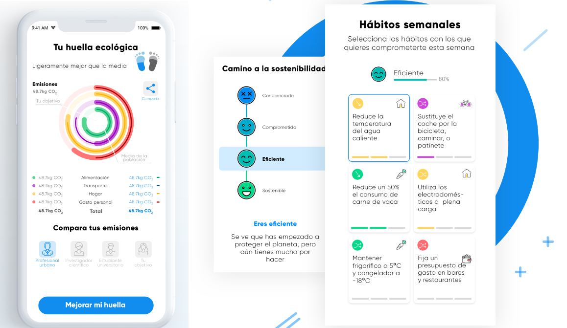 The Planet App, una app que nos ayuda a ser ecológicamente correctos