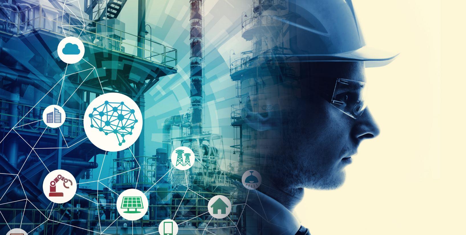 Solo sobreviven los paranoicos: La inteligencia artificial al cuidado de la seguridad industrial