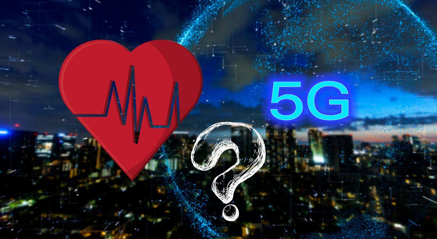 En 2022 sabremos con exactitud cómo afecta el 5G a nuestra salud