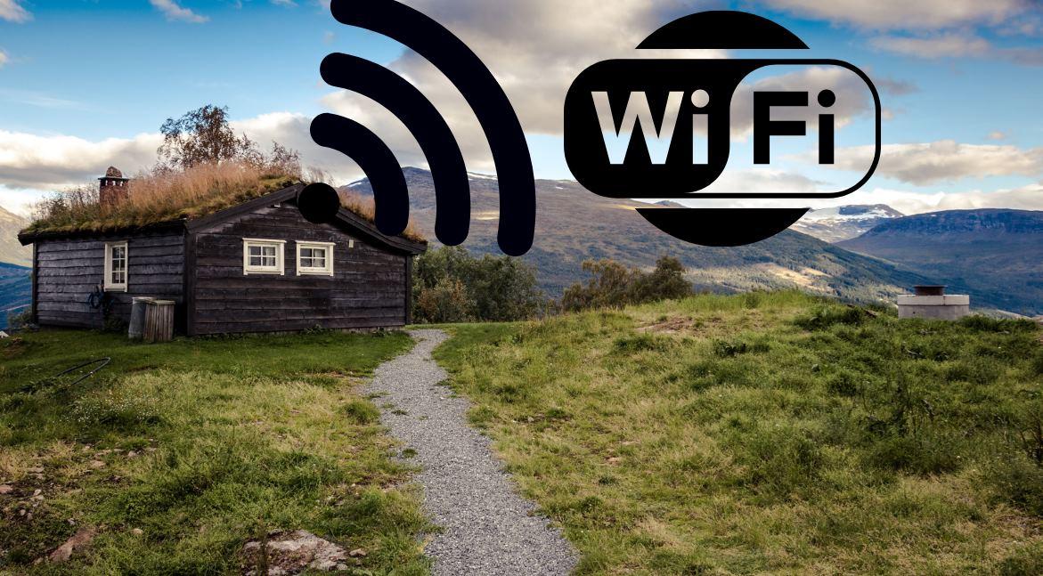 Se puede tener Internet y Wifi en una segunda residencia por 3 euros al mes