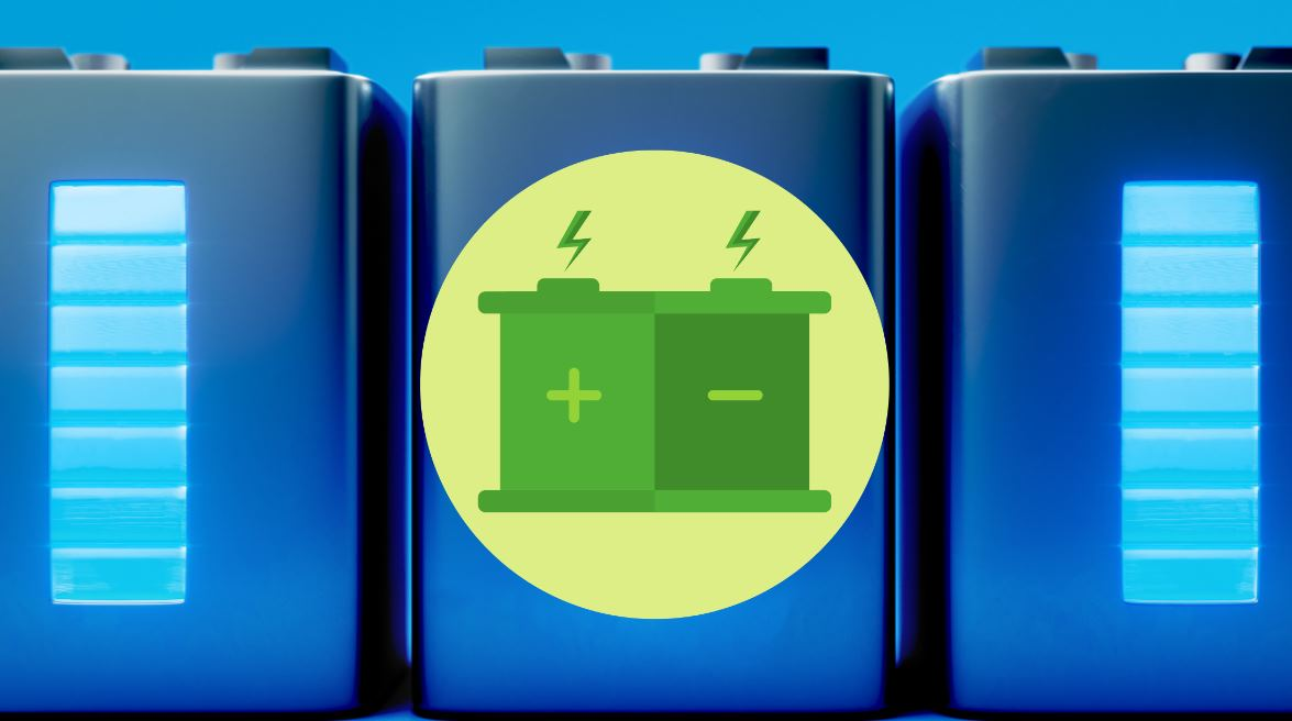Nueva batería de litio carga más rápido y «explota menos»
