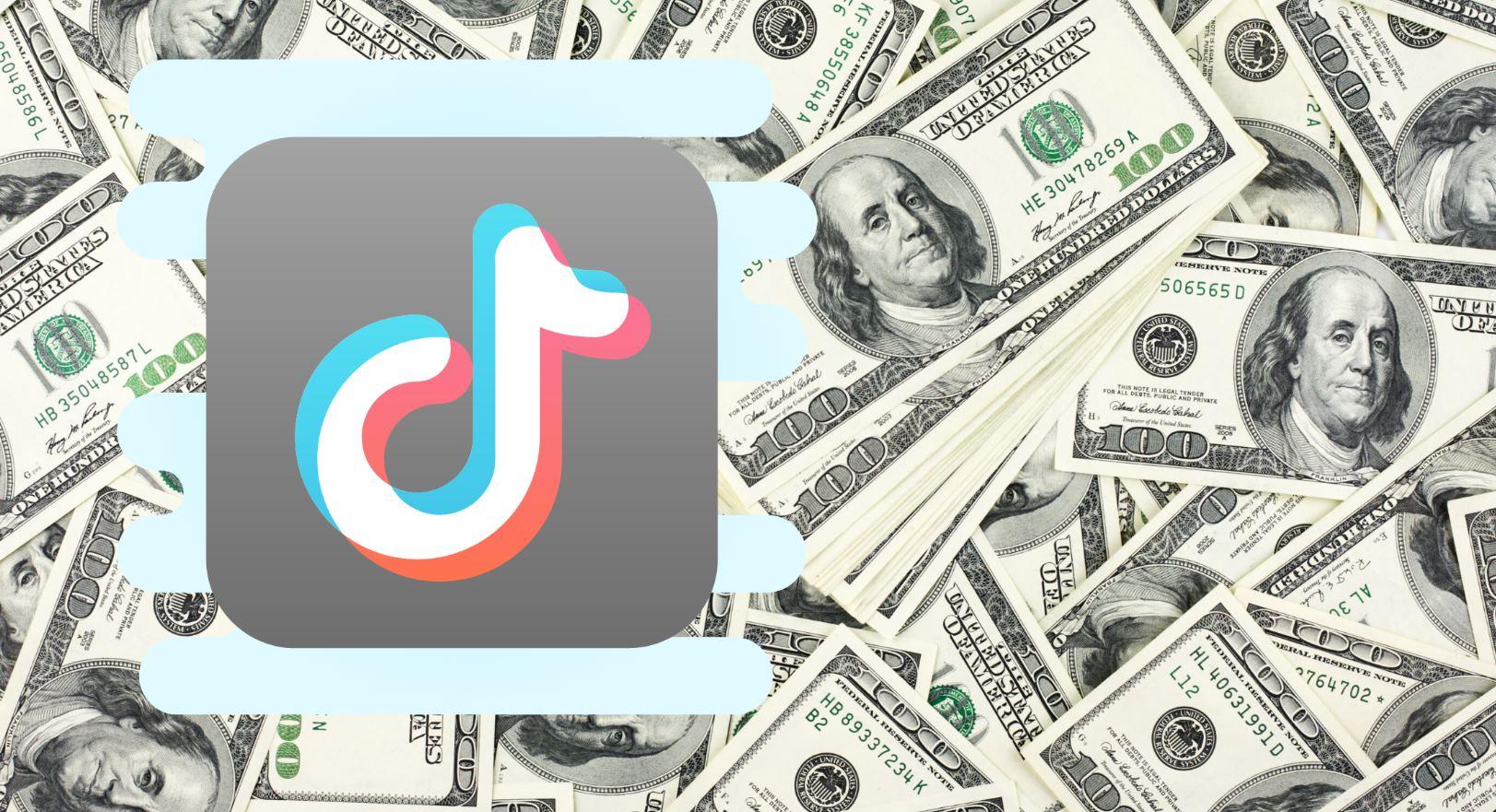 TikTok pagará 200 millones de dólares a creadores de vídeos