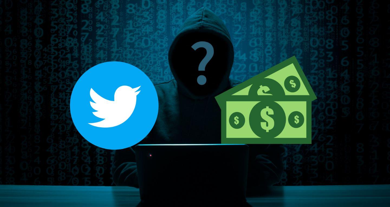 ¿Cuánto dinero ha ganado el atacante que ha hackeado a Twitter?