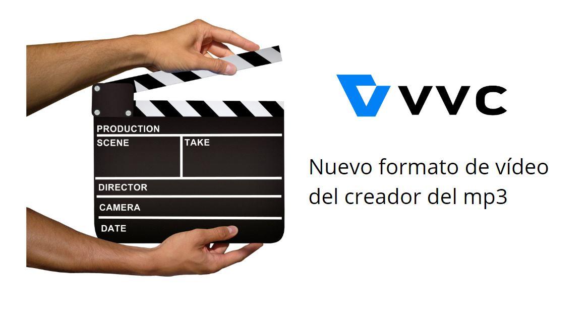 VVC, nuevo sistema de compresión de vídeo, 50% más eficiente