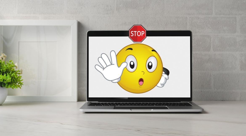 No, Apple no ha dicho que no cubramos la cámara del MacBook
