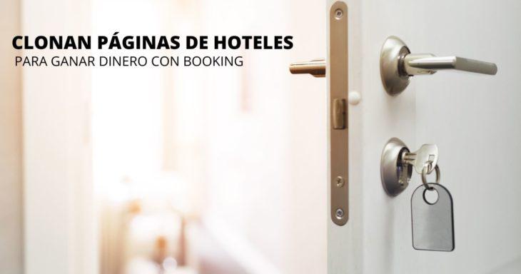 hotel clonado