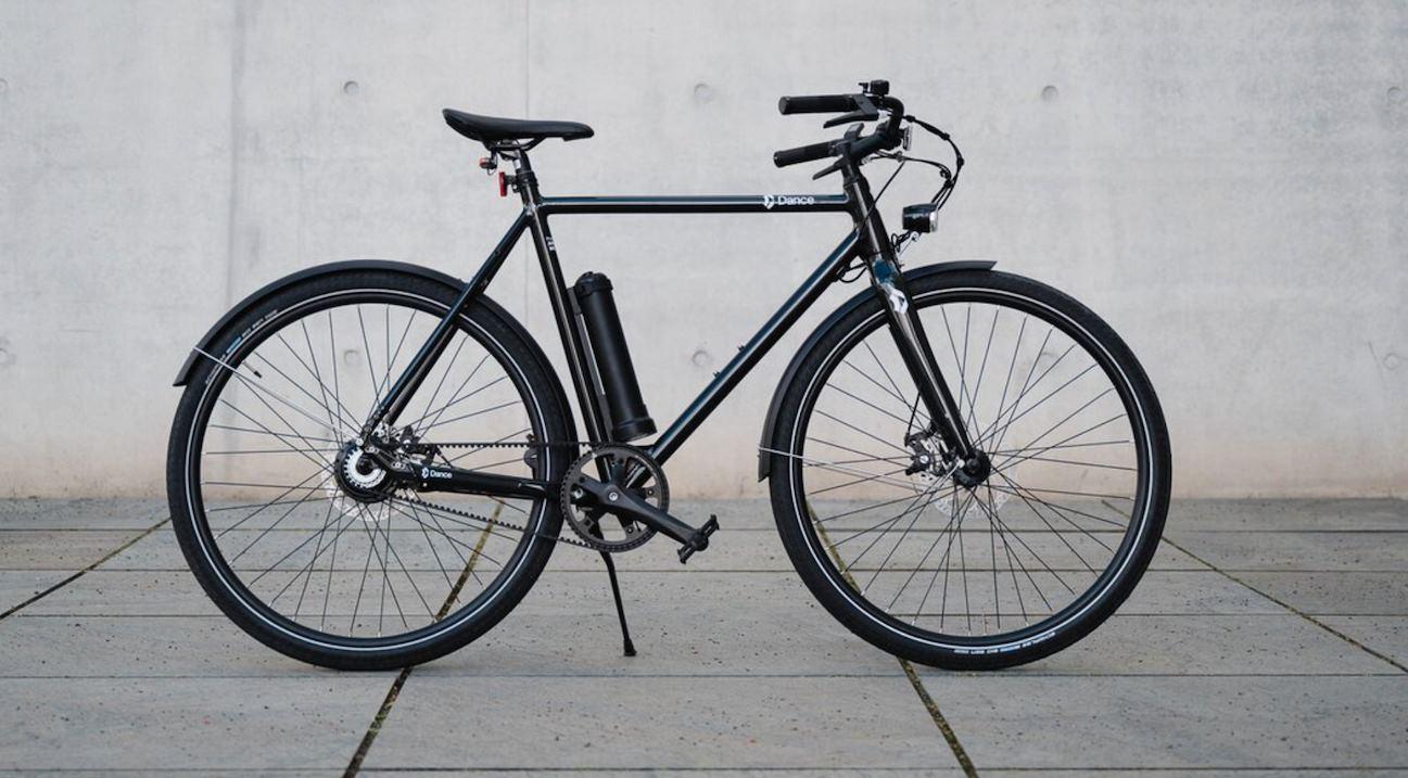 Fundadores de Soundcloud crean servicio de suscripción de bicicletas eléctricas
