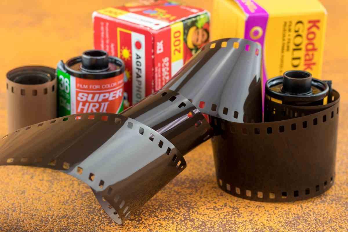 Kodak se adentra en el negocio de la industria farmacéutica