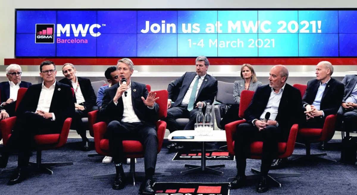 MWC 2021 apostará por elementos virtuales para su realización