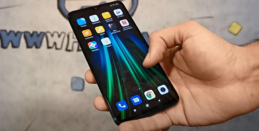 App de Xiaomi para controlar móvil desde el ordenador