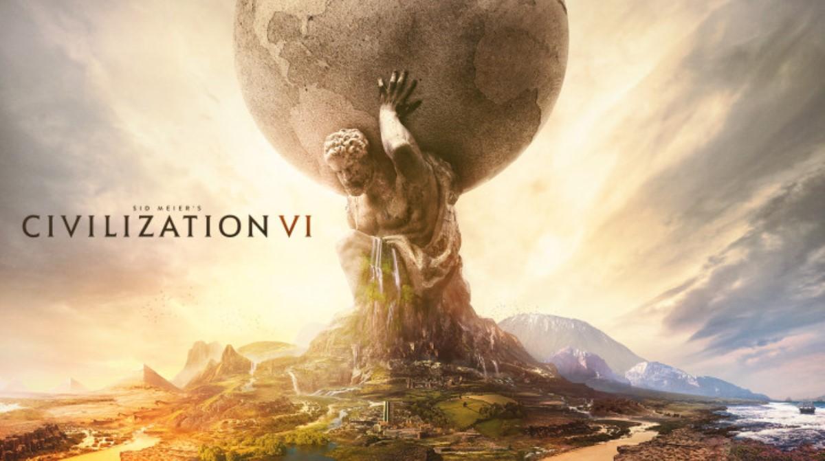 juego de estrategia ivilization 6 para android