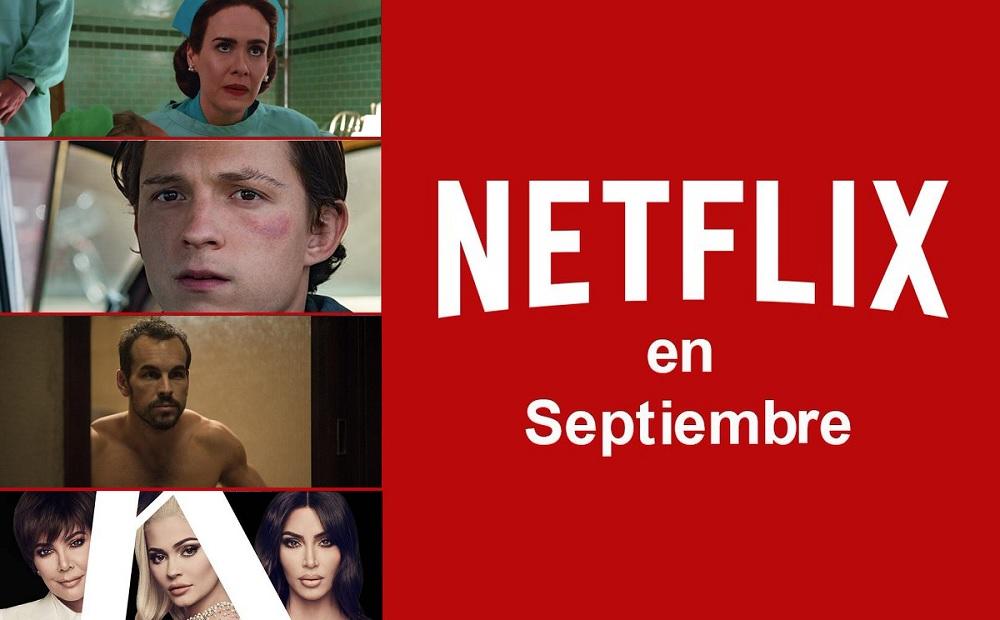 Estrenos de Netflix para septiembre de 2020: Top Chef, Las Kardashian, El practicante y más