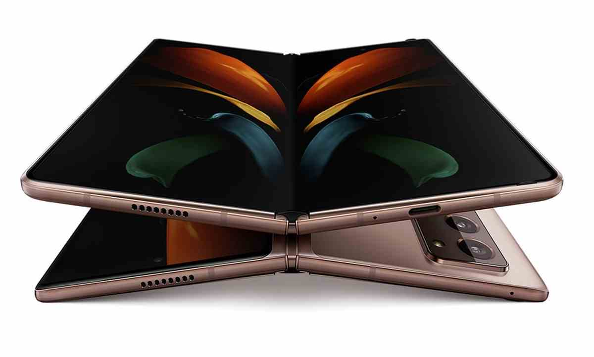 El nuevo Galaxy Z Fold2 5G es oficial: éstas son sus principales características
