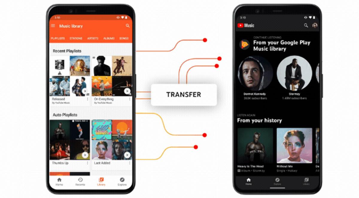 Google Play Music ya tiene fecha de cierre: así puedes descargar tu música