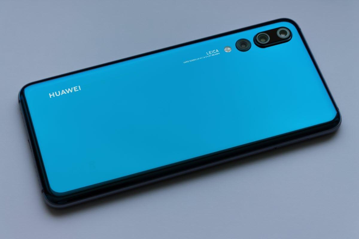 Huawei podría quedarse sin actualizaciones en sus móviles antiguos