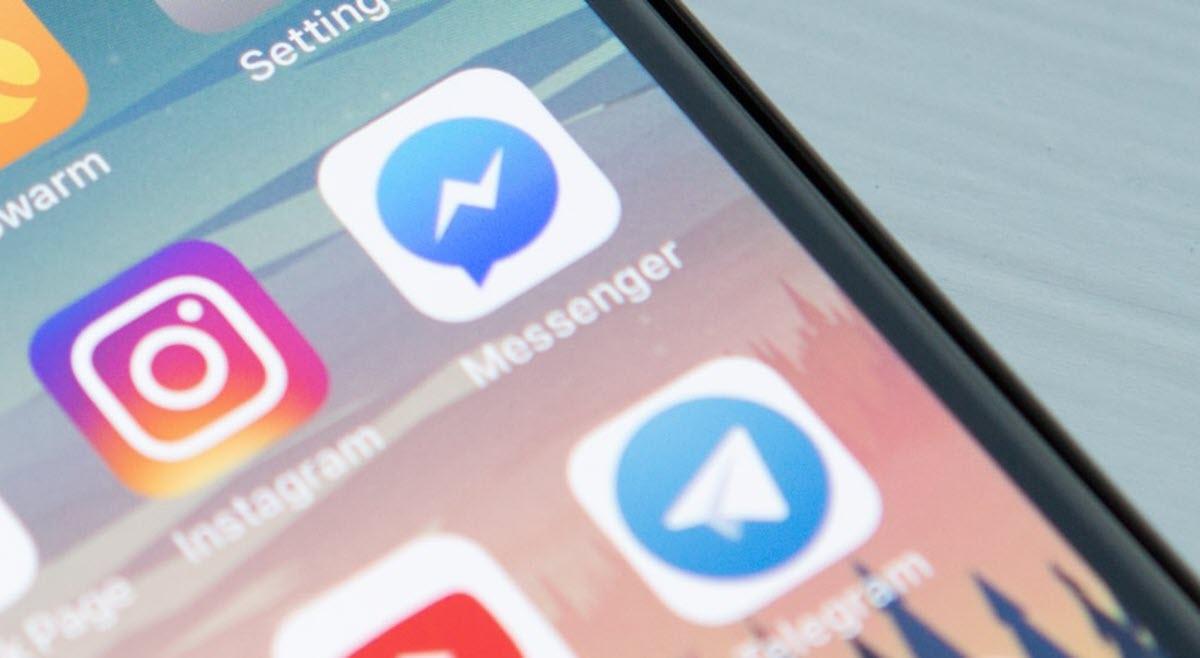 Facebook comienza a fusionar los chats de Instagram y Messenger