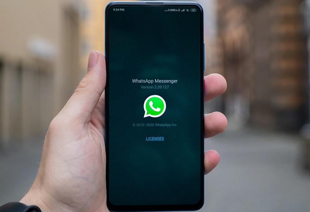 Novedades en WhatsApp para el cierre del 2020