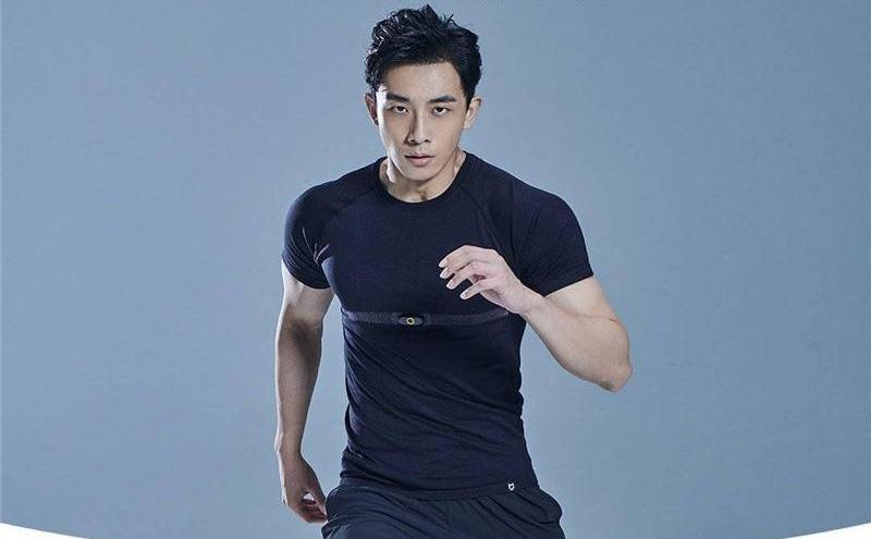 Mijia Sports ECG, la nueva camiseta deportiva e inteligente de Xiaomi que mide tu ritmo cardíaco