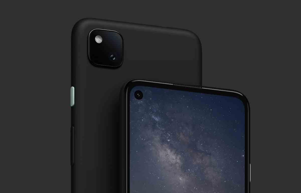 Así es el nuevo Pixel 4a, que vendrá acompañado con dos nuevos modelos con 5G