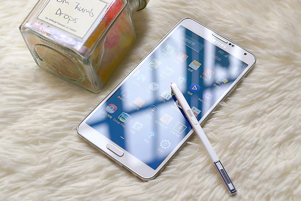 Samsung podría reemplazar el Samsung Galaxy Note con su nuevo modelo Galaxy S21