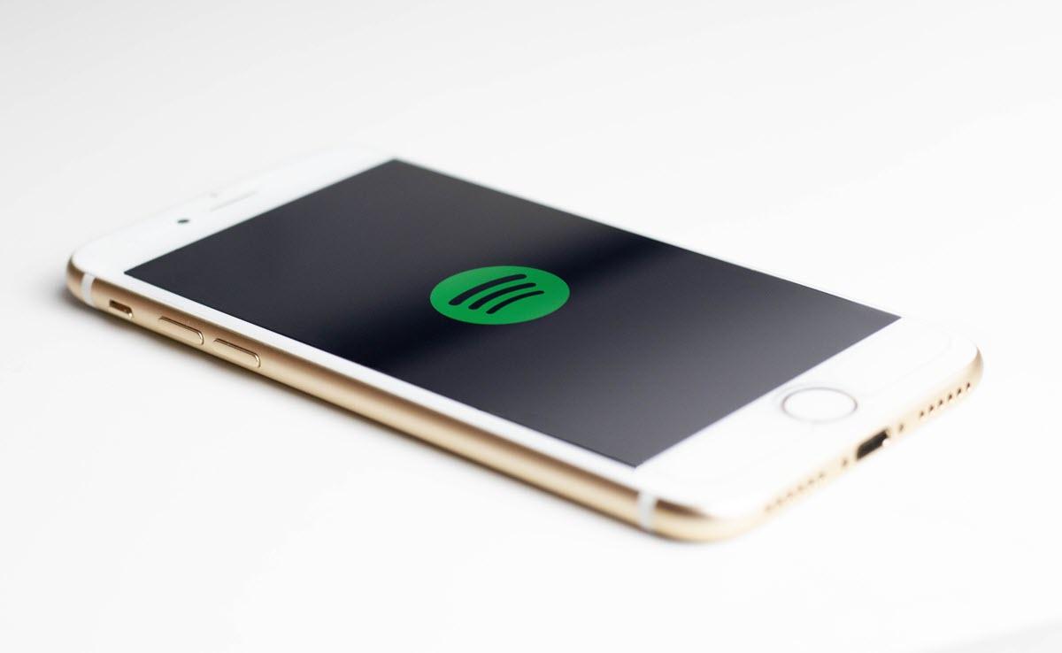 Spotify tiene una nueva función dedicada a los deportes