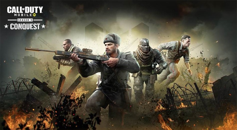 Temporada 9 de Call of Duty Mobile: todos los cambios, requisitos, disponibilidad y más