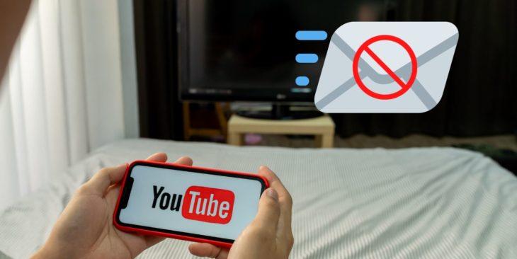 youtube gmail