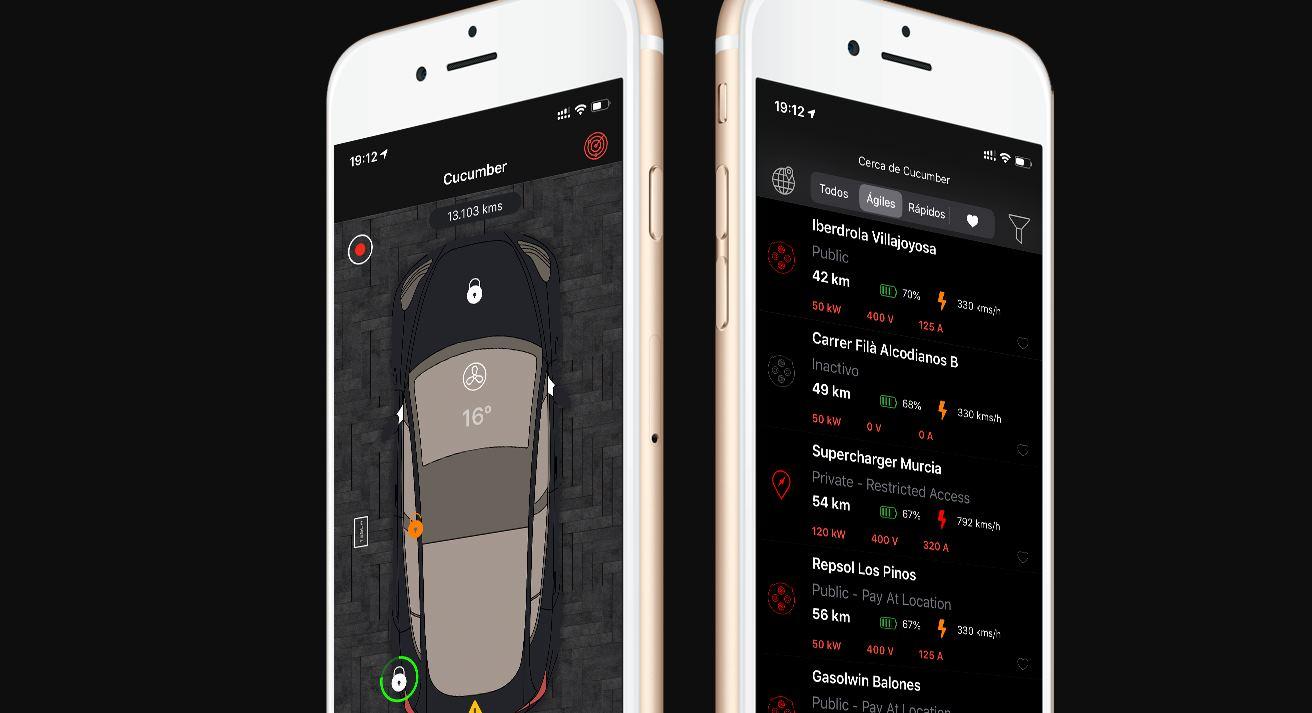 Apple bloquea aplicaciones no oficiales de Tesla