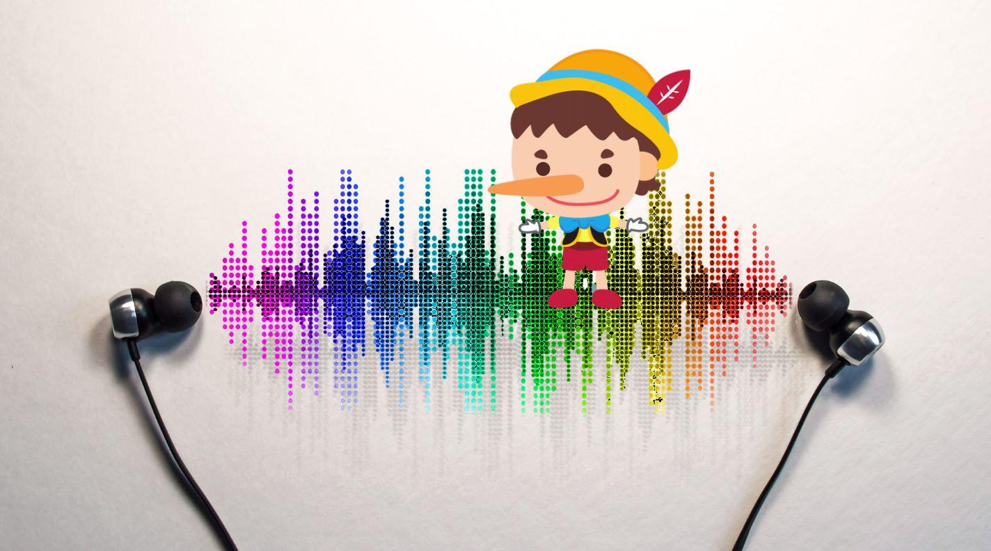 Estos sonidos no son reales, los ha creado una IA para engañarte