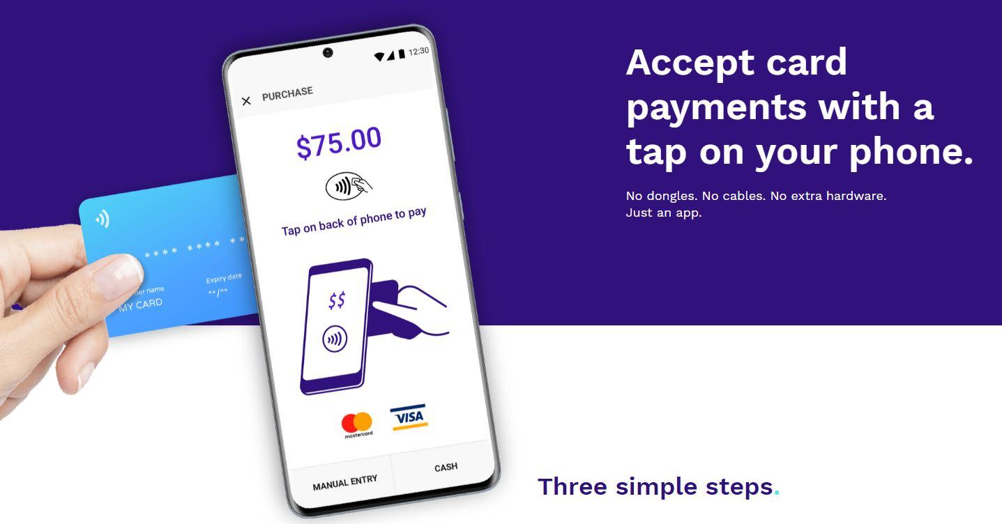 Apple compra startup que transforma el móvil en un terminal de pago