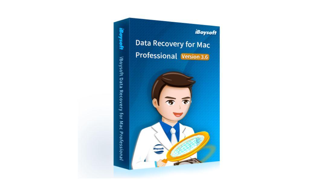iBoysoft Data Recovery para Mac, excelente opción para recuperar datos