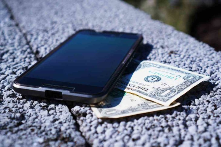 Gestión económica con el móvil