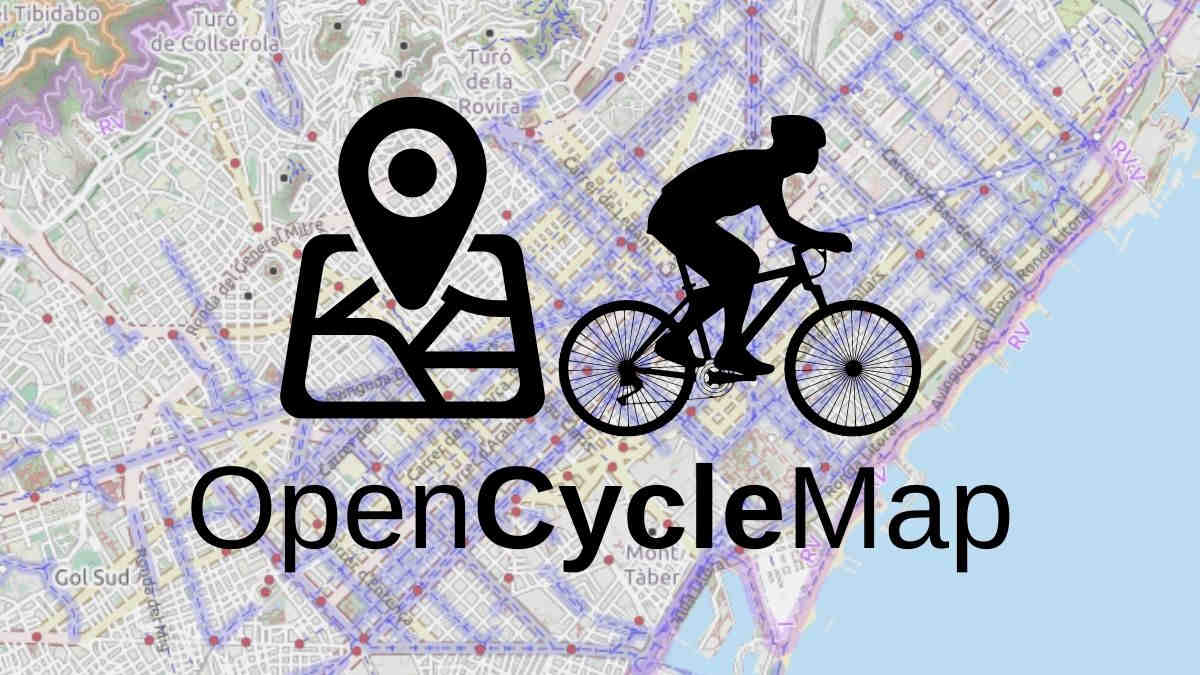 OpenCycleMap