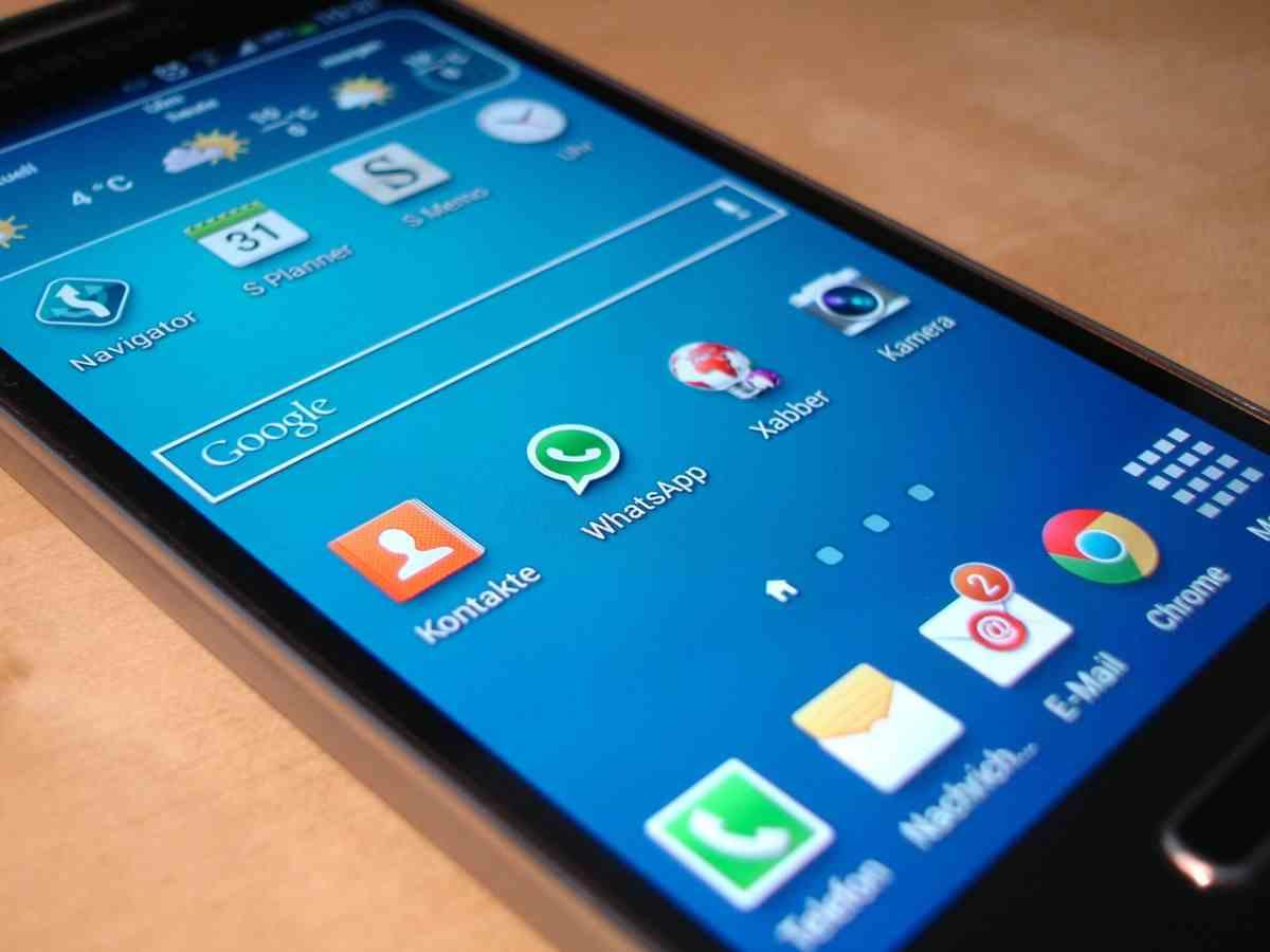Samsung planea trasladar gran parte de su producción de móviles a la India
