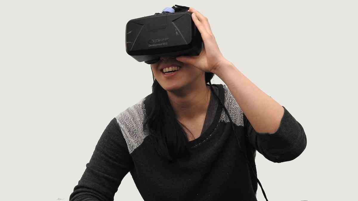 Oculus hará obligatorio el uso de las cuentas Facebook en sus gafas