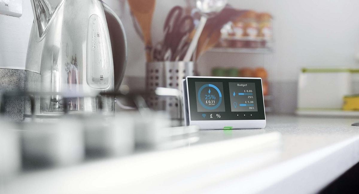 5 accesorios para tener una cocina inteligente