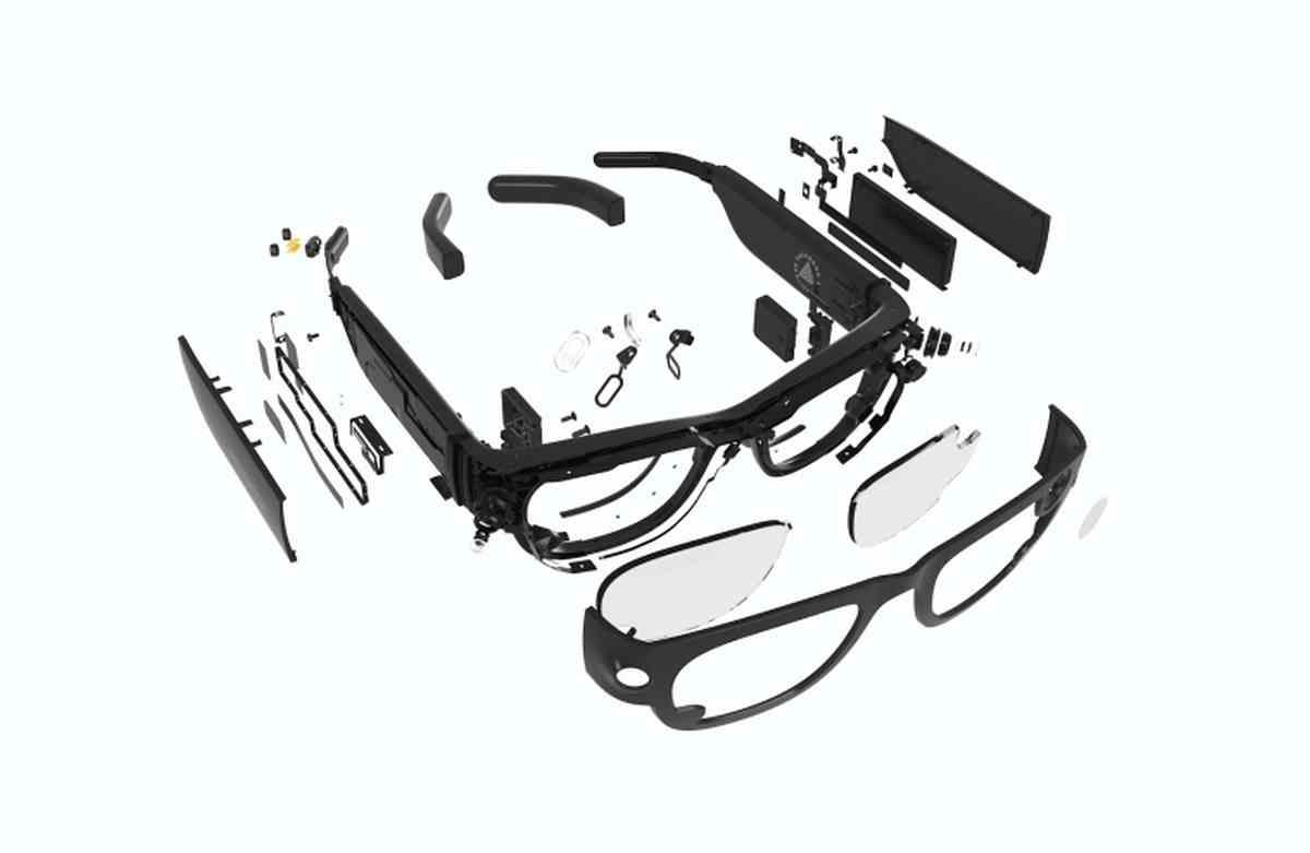 Facebook quiere unas gafas de Realidad Aumentada respetuosa con la privacidad