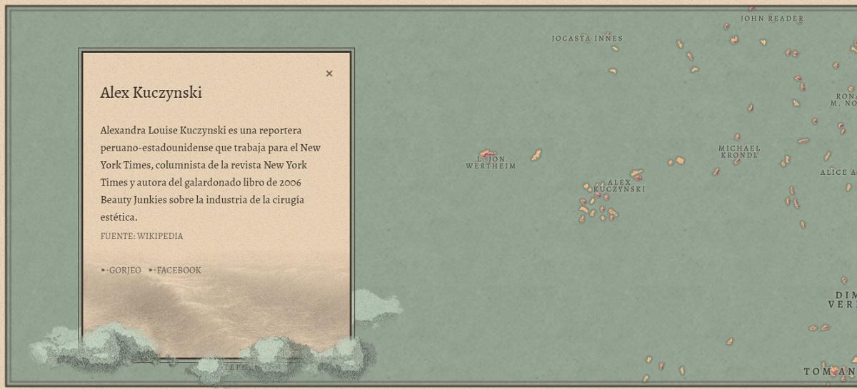 Captura Océano de Libros