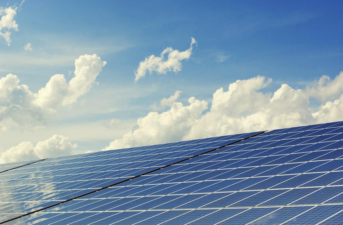 paneles solares fotovoltaicos que extraen mas electricidad del calor