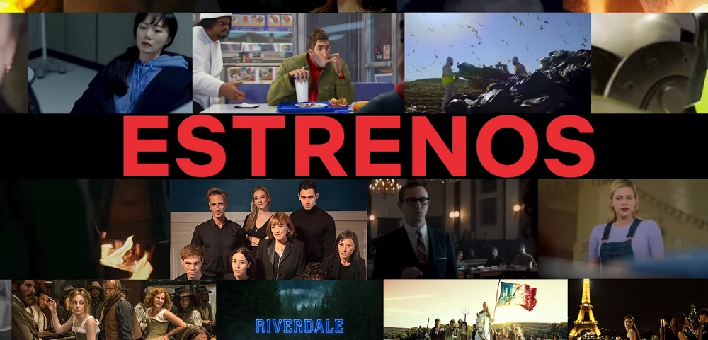 Todos las películas y series que serán estrenadas en Netflix en octubre de 2020
