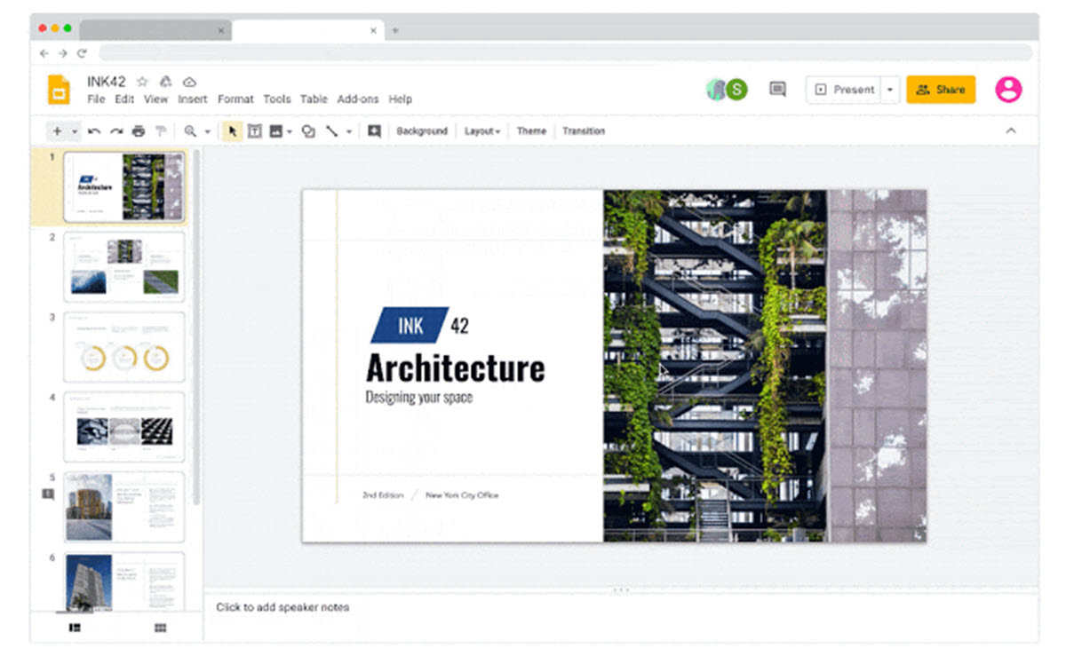 Google Drive tiene una nueva dinámica para compartir archivos