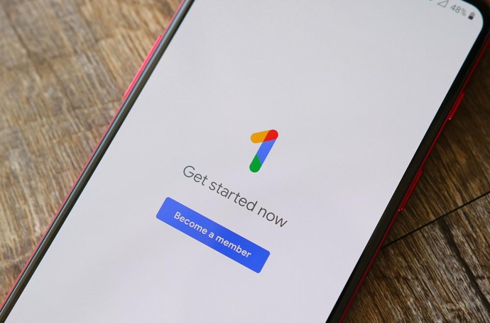 Google One beneficios qué es