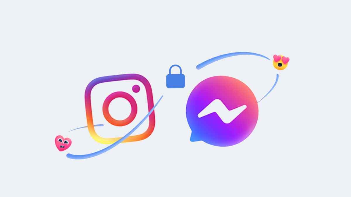 Facebook ya permite las comunicaciones entre usuarios de Instagram y Messenger