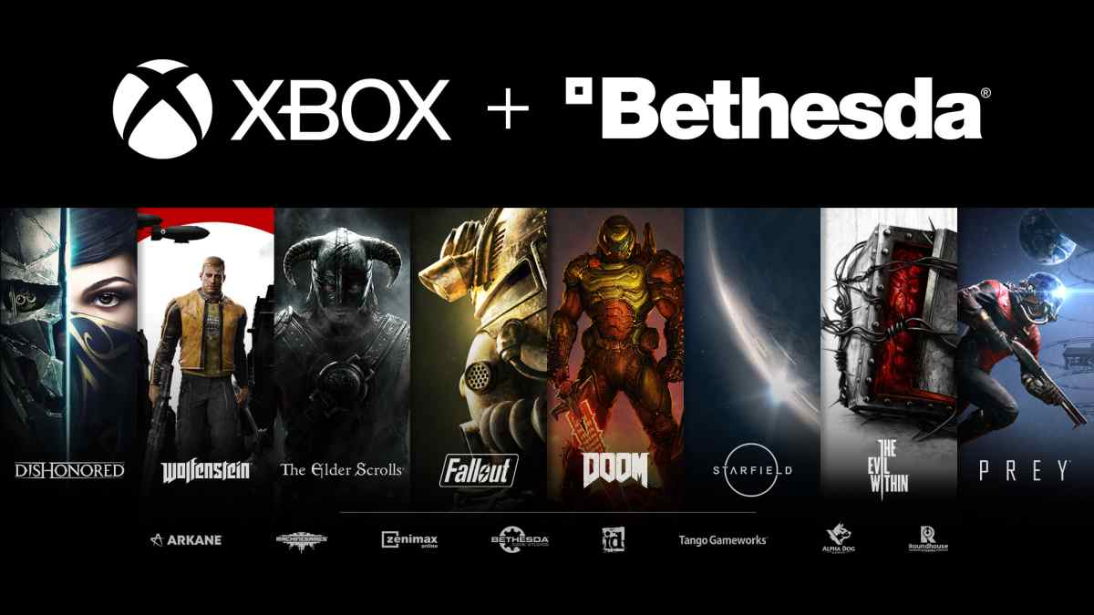 Microsoft adquirirá importante desarrolladora de juegos para potenciar la Xbox