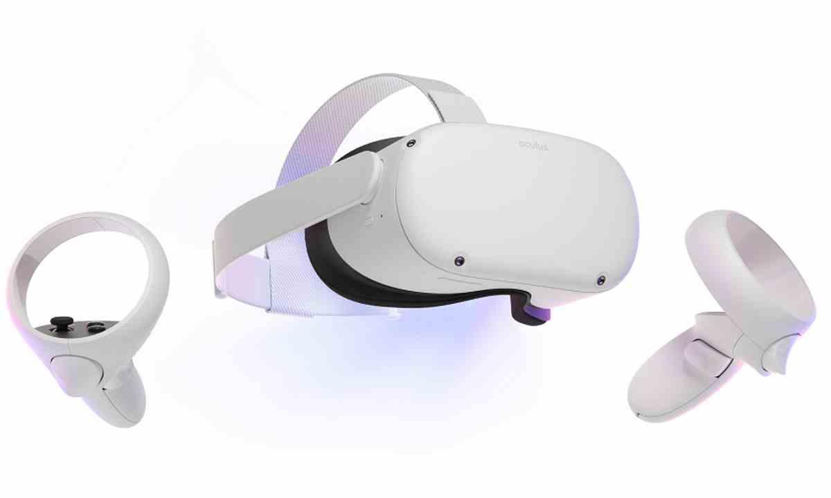 Así son las nuevas Oculus Quest 2, las nuevas gafas independientes de Oculus