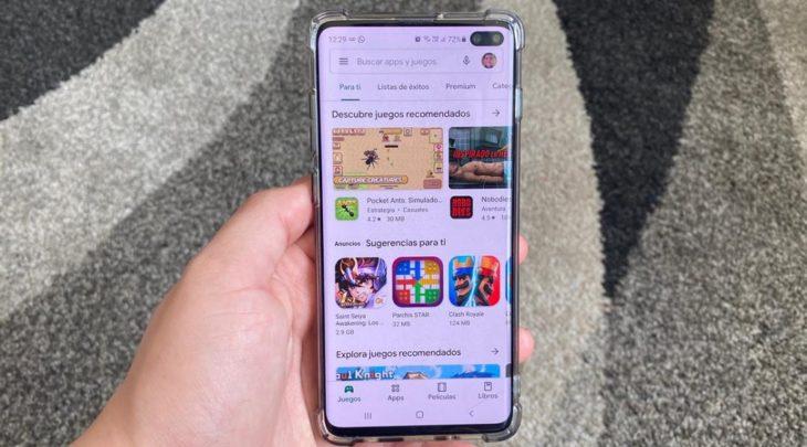 Ofertas en Google Play por tiempo limitado