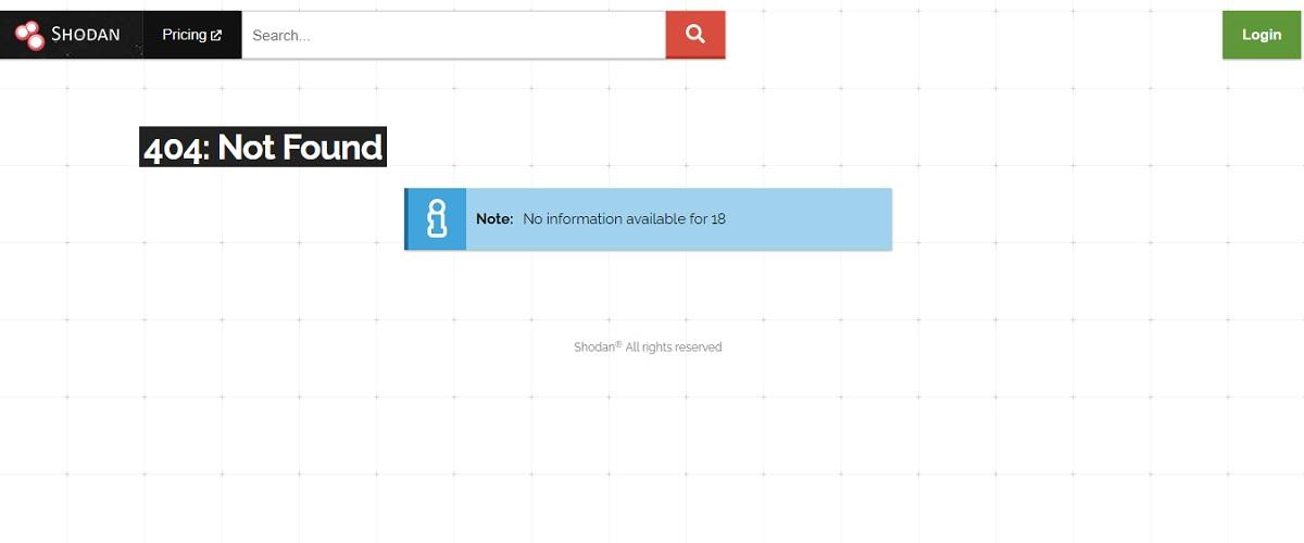 Una herramienta para comprobar si tu dirección IP está exponiendo datos a la internet