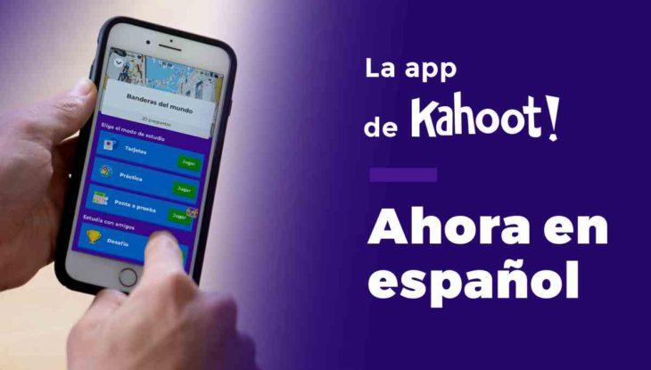 Kahoot! en Español